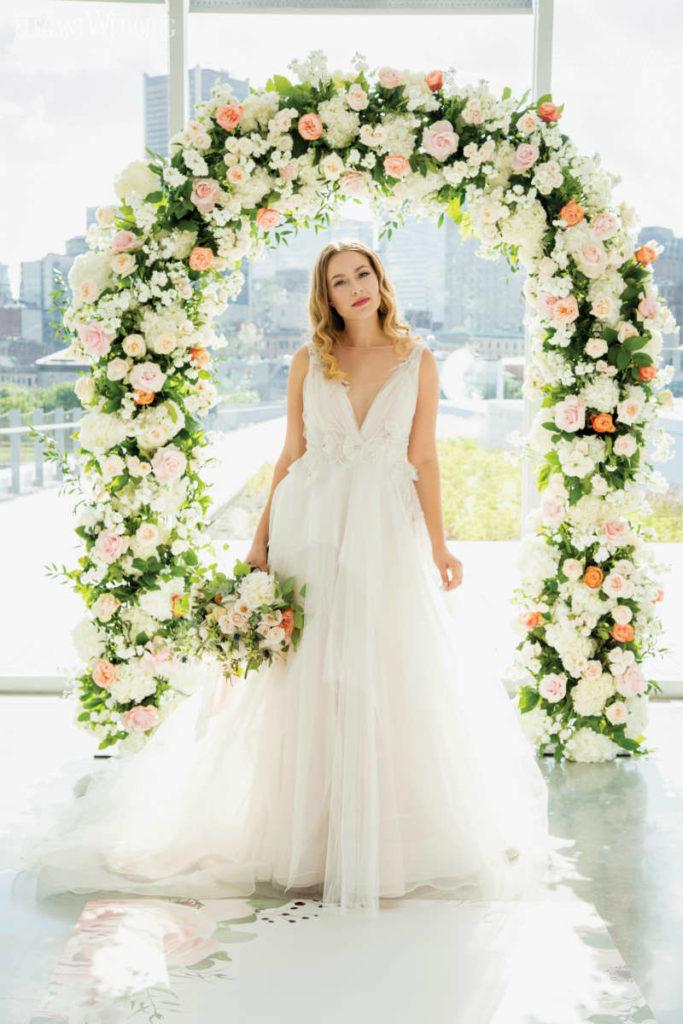 Different Wedding Arch Ideas